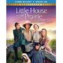 Blu-ray Little House On The Prairie / Familia Ingalls Temp 3