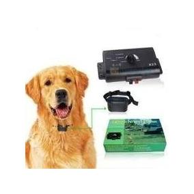 Cerca Eletrica Invisível Auto Adestramento Pet Cao