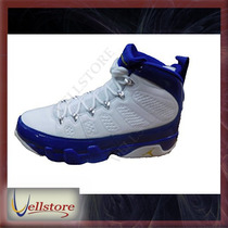 Tennis Hombre Nike Air Jordan Retro 9 302370 121