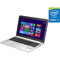 Asus Gaming Laptop Intel Core I7 5500u 8gb 256gb Ssd Gtx 950