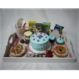 Desayunos Artesanales 15 Años - Cumpleaños - Aniversarios