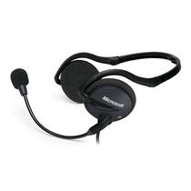 Diadema Miicrosoft Lx-2000 Pl C/microfono
