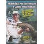 Dvd Pesca Trairões, Jaús Poderosos, Rubinho Almeida Lacrado#