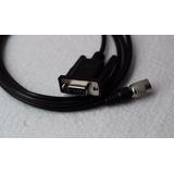 Cable Para Topcon Sokkia South Pentax Nikon Rs232 Colector