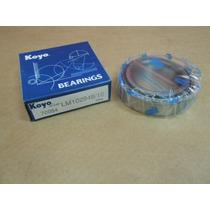 Rolamento Roda Dianteira L200 4x4 Gls/ Hpe / Sport / Outdoor