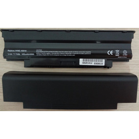 Bateria P/ J1knd N5010 N4110 N5110 N7010 N7110 9jr2h 383cw