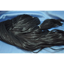 Cabelo Kanekalon Soft Hair Liso Importado - Cast.escuro 400g