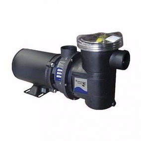 Bomba Para Piscina 1/4cv Pentair (mark) Motor Weg 220v