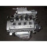 Motor 7/8 Toyota Corolla 4a 98.02 Garantia 90 Dias Oferton!!