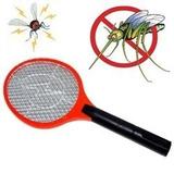 Paleta Raqueta Mata Mosca Mosquito Electrica A Pila