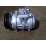 Compresor De Aire Acondicionado Ford Multical 508