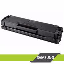 Toner Samsung 104 Mlt-d104s Compatible Ml-1865 Ml-1665