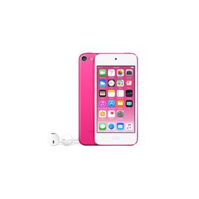 Ipod Touch 6ta Generación 16gb Pink