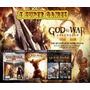 God Of War 5x1 Deus Da Guerra Midia Digital Psn Jogo Ps3