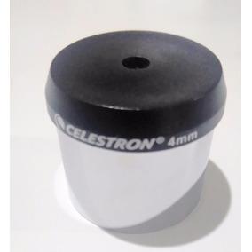 Lente 4mm 1,25 Pol. Celestron Para Telescopio