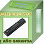 Bateria Laptop Hp Dv5-2231la 6 Celdas Garantia 1 Año