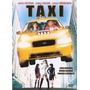 Táxi Dvd Lacrado Queen Latifah