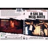 Dvd O Sol Da Meia Noite - Mikhail Baryshnikov