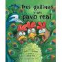 Tres Gallinas Y Un Pavo Real; Lester L Laminach