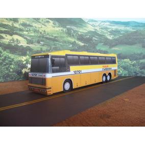 Miniatura De Ônibus Tribus Itapemirim Nielson 2.60