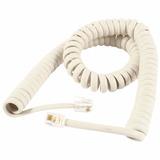 Cable Espiral Moderno Audio Telefono Fijo Alambrico Rj9 4.5m