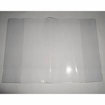 Capa Plastica Para Cadernos Varios Tamanhos E Personalizadas