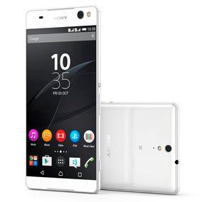 Novo Xperia C5 Celular Smartphone Ztc 3g Android Tela 5.5