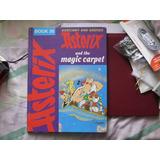Libro De Comics Asterix Y Obelix Underso Tapa Dura Book 30