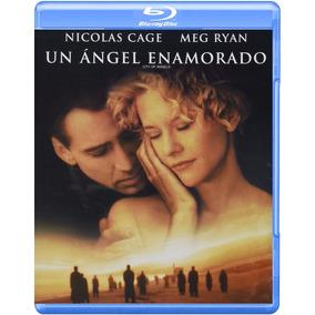Un Angel Enamorado City Of Angels 1998 Pelicula En Blu-ray