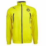 Casaca Bvb 09 Borussia Dortmund Puma - Talla 2xl
