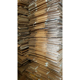 Cajas De Cartón Corrugado. Embalajes. Mudanzas