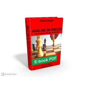 E-book Análise De Riscos - Uma Abordagem Baseada Na Iso31000