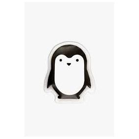 Bolsa De Gel Frío-caliente Para Comida Pingúino Kikkerland