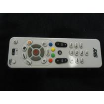 Controle Remoto P/receptor Sky Rc64sw.original