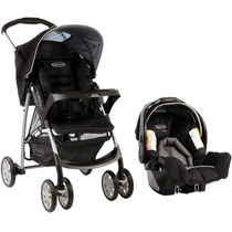 Cochecitos Bebe C/ Huevito Mirage Oxford Babymovil