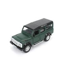 Auto De Colección Land Rover Defender