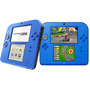 Consola Nintendo 2ds + Mario Kart 7! Garantia! Es Para Vos!