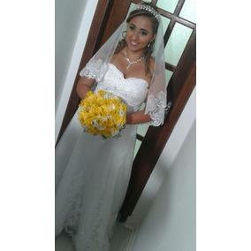Vestido noiva mercadolivre