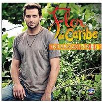 Flor Do Caribe Internacional[cd Novo De Fabrica]