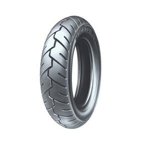 Pneu Traseiro Michelin S1 3.50 10 Traseiro Lead Burgman
