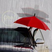 Guarda-chuva Automotivo Toyota, Honda, Fiat, Ford, Hyundai