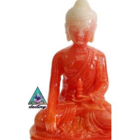 Hermosa Figura De Buda En Resina De La Mejor Calidad