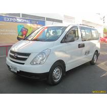 Hyundai Starex H1 2011