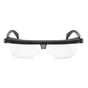 Lentes Regulables Ajustables Gafas Graduables Emergensy