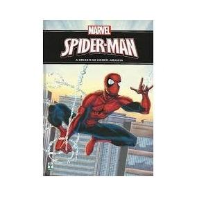 Hq Revista Spider Man Homem Aranha Abril Vol 1 Lacrado