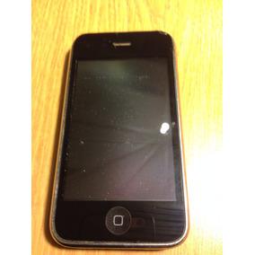 Iphone 3g 8 Gb Leer Descripcion