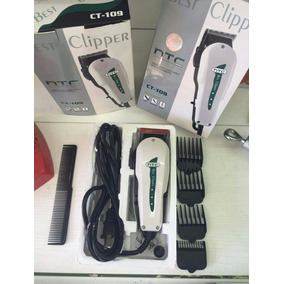 Maquina Afeitar Cortar Cabello Htc Ct-109 Cuchilla By Wahl
