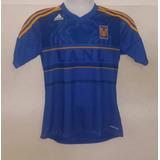 Tigres-camiseta De Juego-climacool- #11 & #16-adidas-