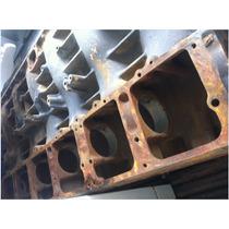 Bloco Do Motor Scania 124 Baixado