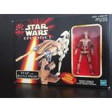 Stap Battle Droid Star Wars